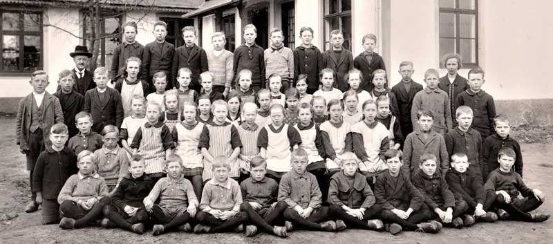 Kilhults Skola